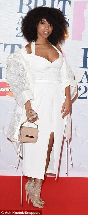 brits awards17