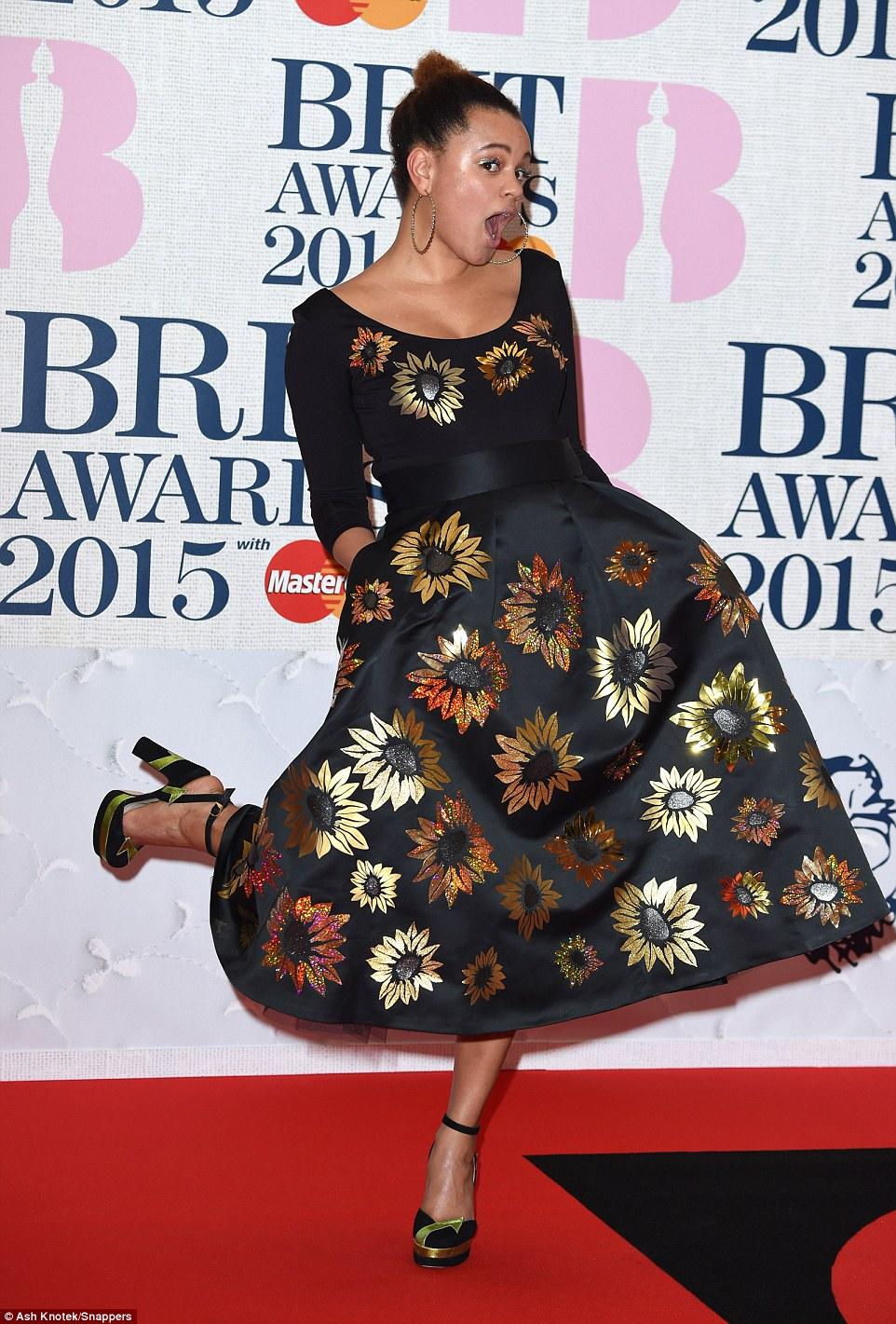 brits awards18