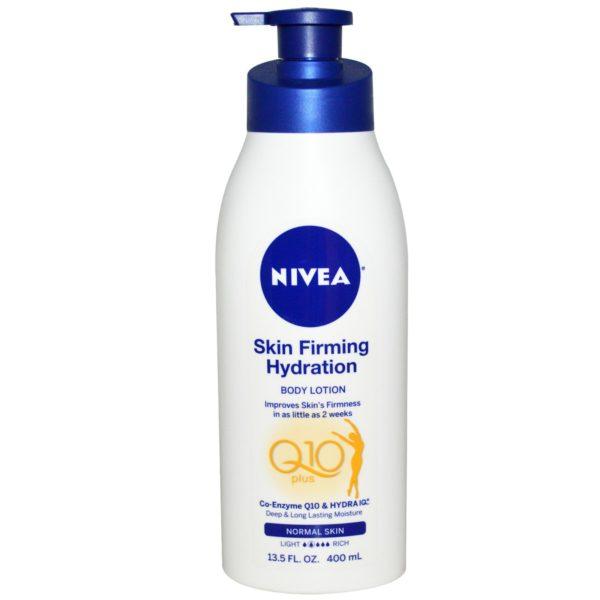 Nivea Q10 Firming lotion