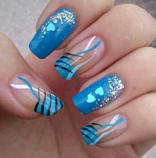 Awesome Nail Art That Puts Hump Nails To Shame Fruk Magazine