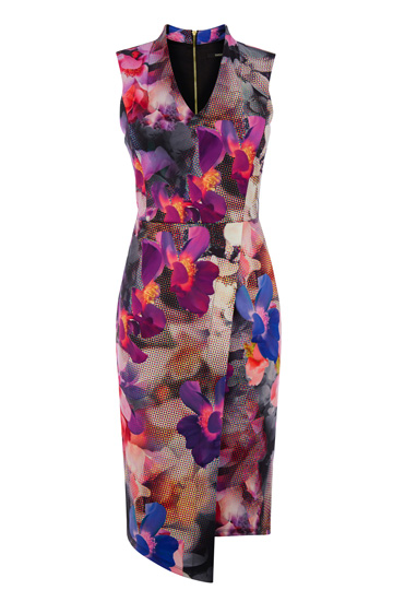 PHOTOGRAPHIC PENCIL DRESS £65 (Imageoasis.com)