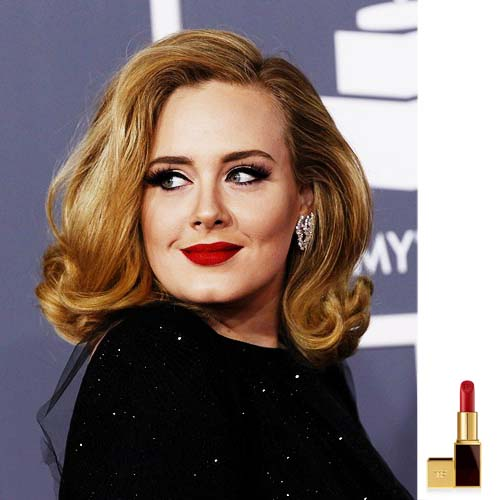 Image source: Grammy Awards & Tom Ford