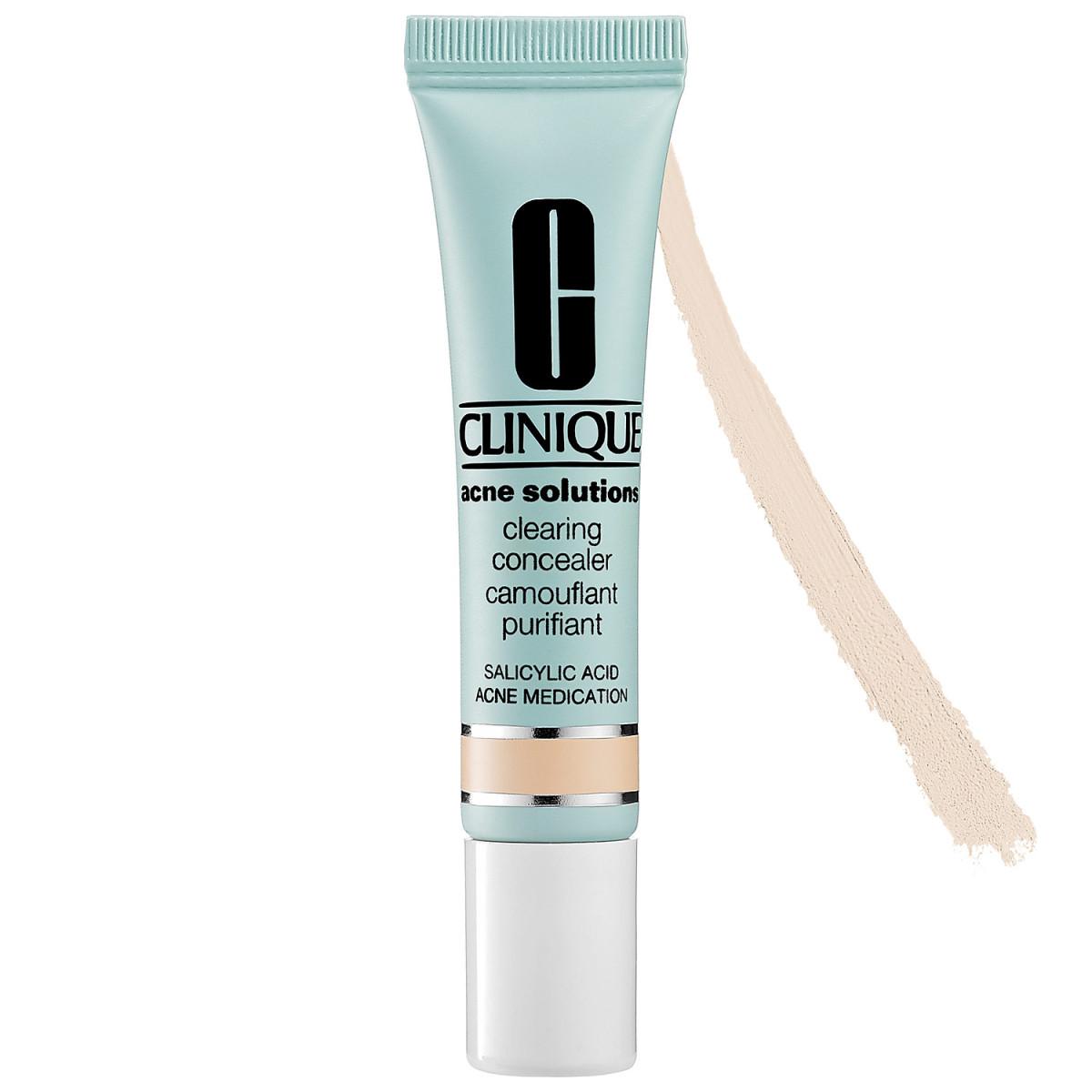 Clinique Acne Solutions (Image: Sephora)
