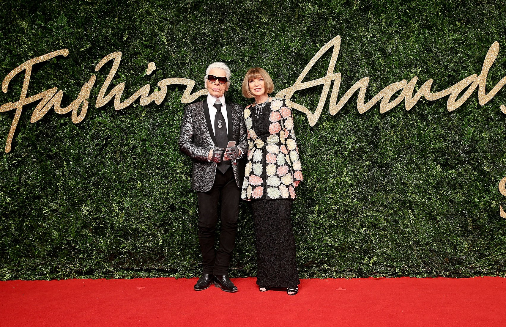 Image source: British Fashion Awards