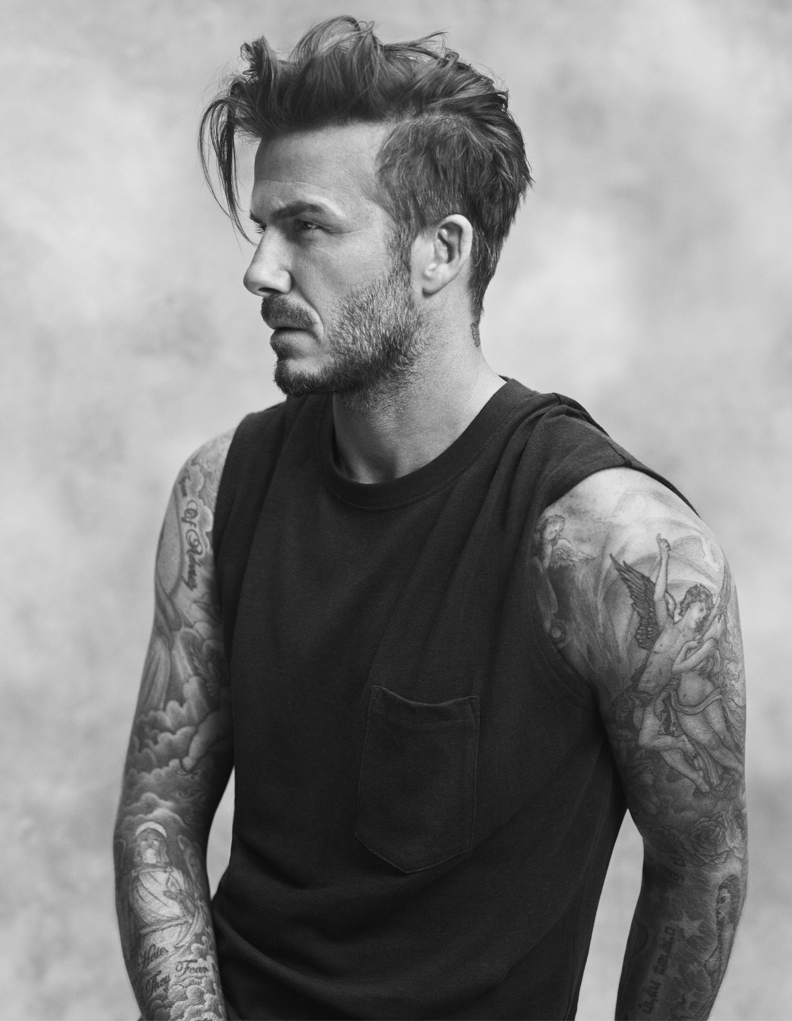David Beckham is PEOPLE s iest Man Alive FRUK MAGAZINE