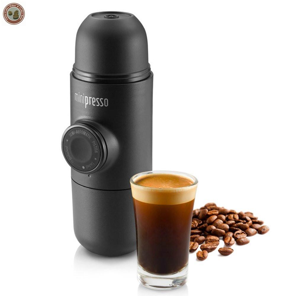 Nespresso Portable Espresso Maker