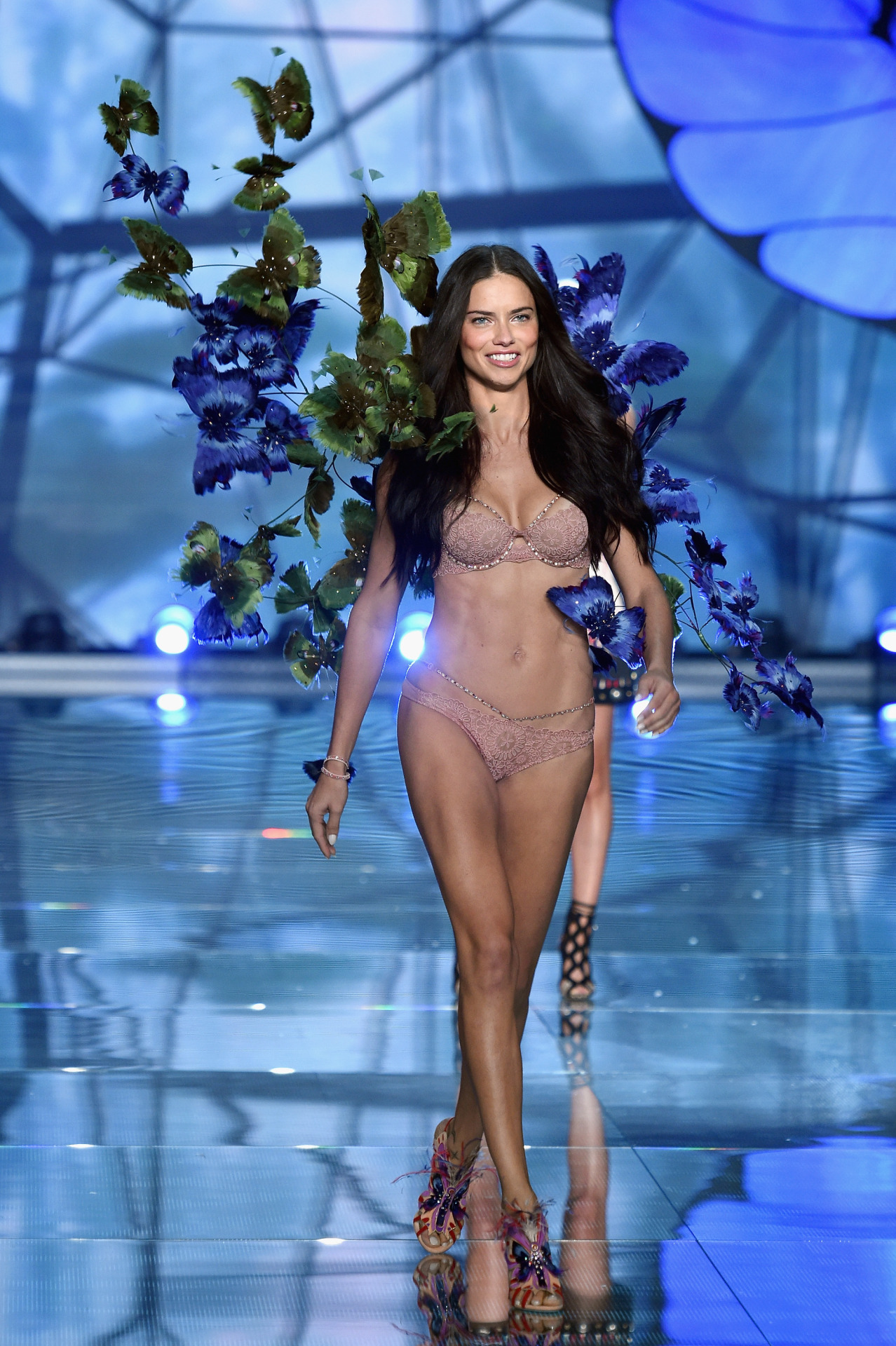 Victoria's Secret Fashion Show 201512