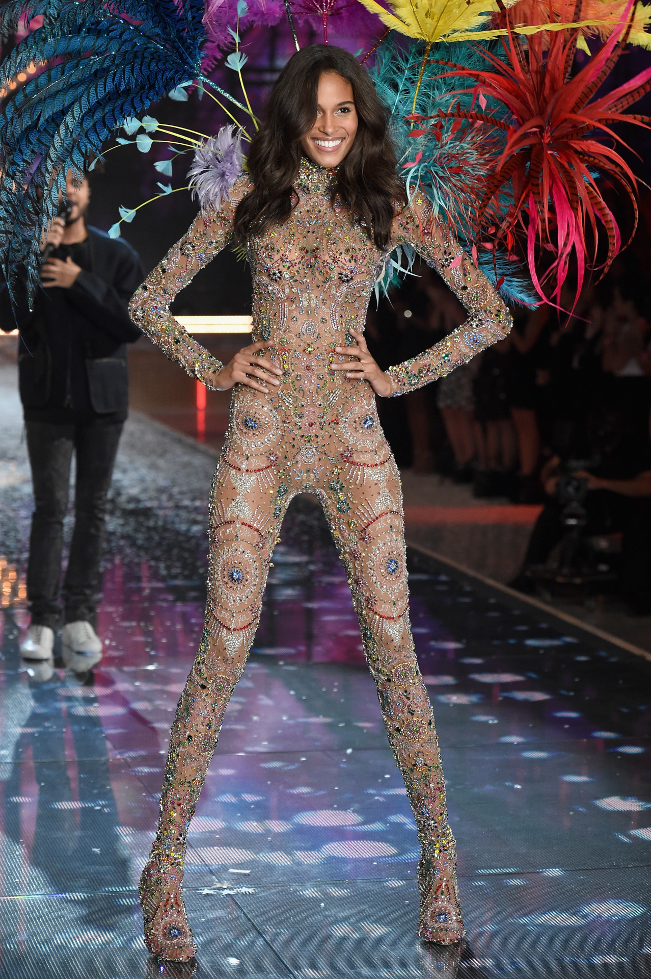 Victoria's Secret Fashion Show 201513
