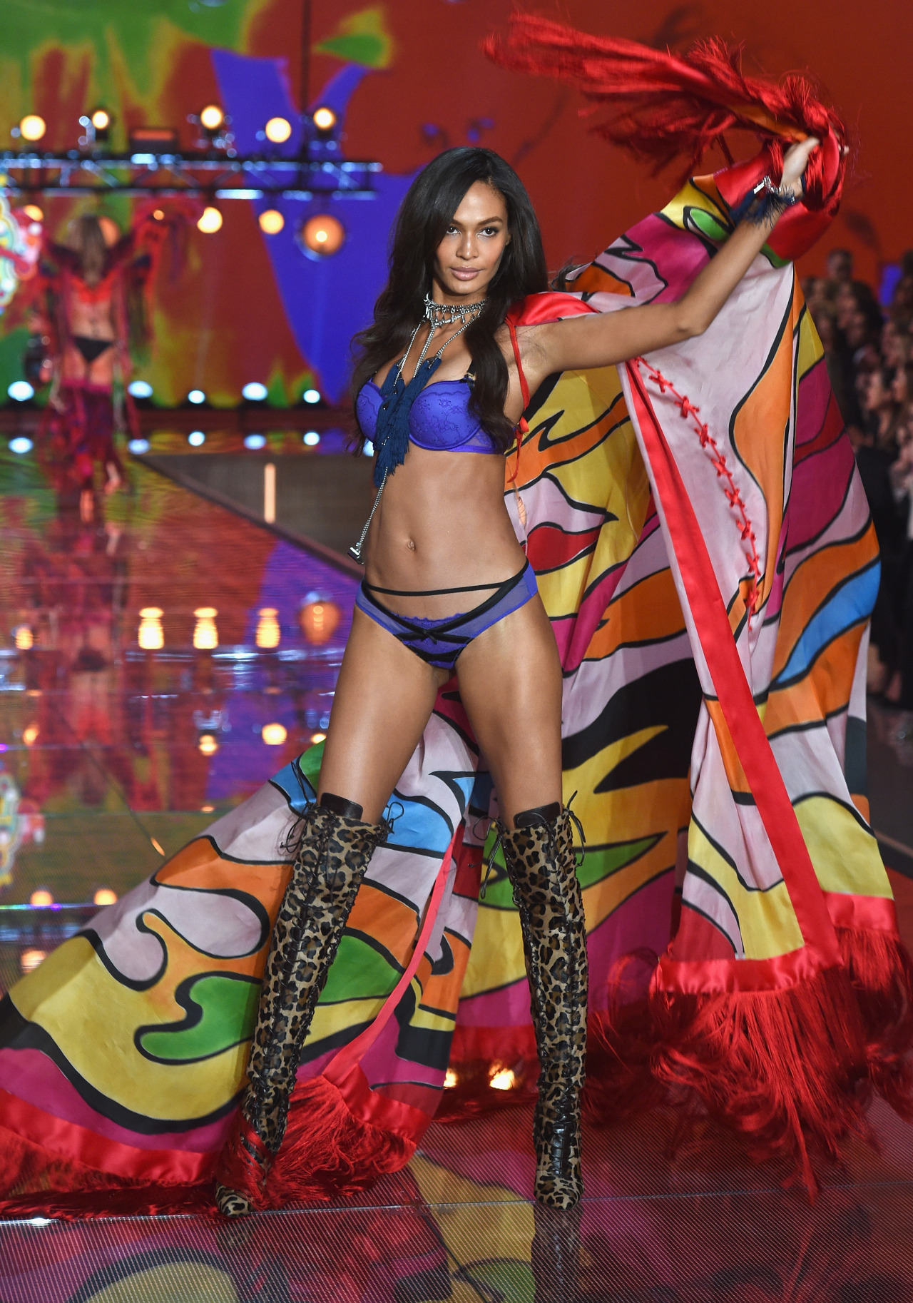 Victoria's Secret Fashion Show 201516