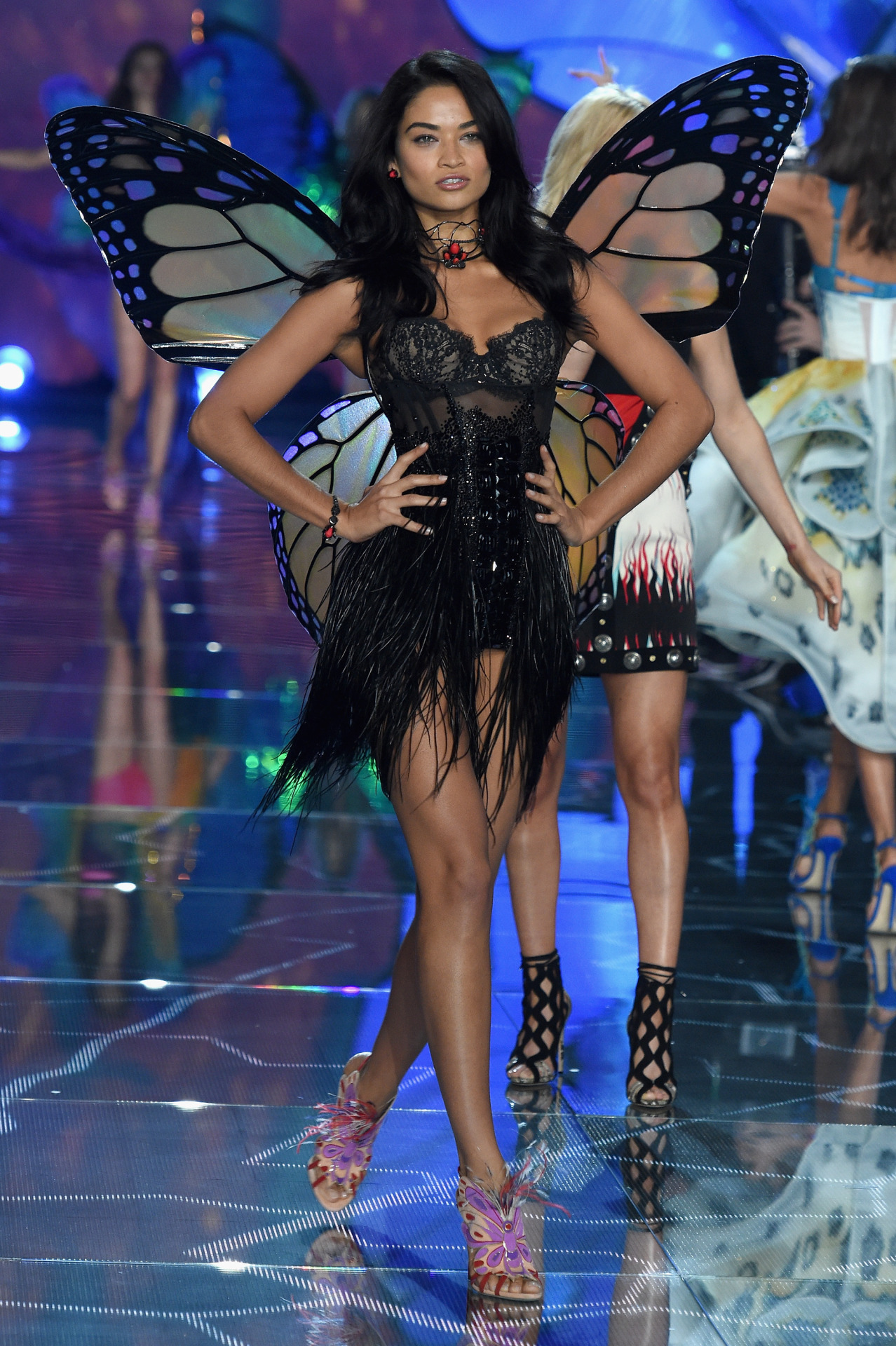 Victoria's Secret Fashion Show 201517