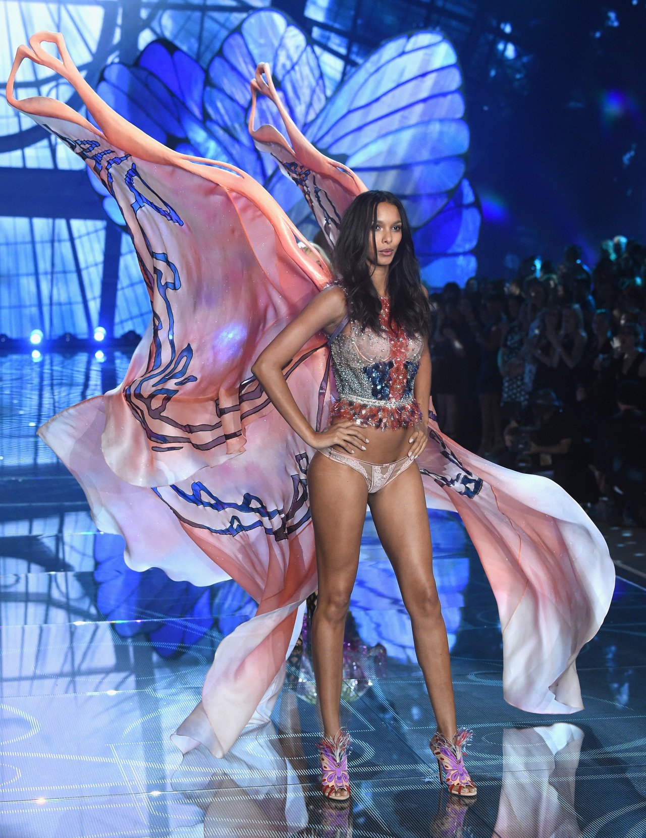 Victoria's Secret Fashion Show 201523