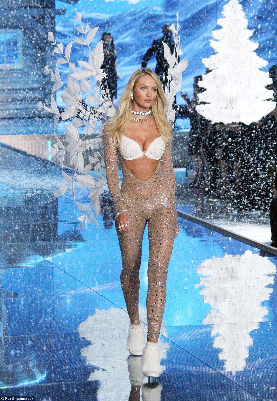 Victoria's Secret Fashion Show 20158