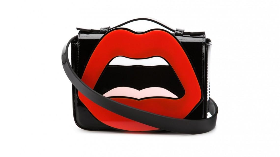 YAZBUKEY 'C'est ahh' crossbody bag £580.24