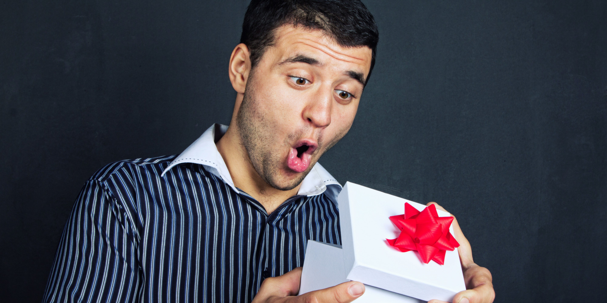 Christmas Gifts He Will Love You For