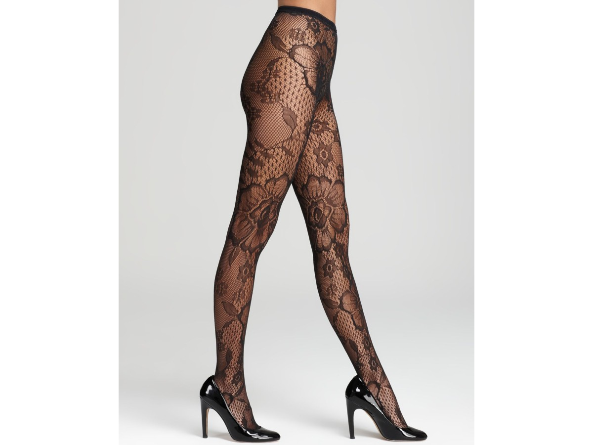 Lyst Bloom Tights (Image: Lyst)