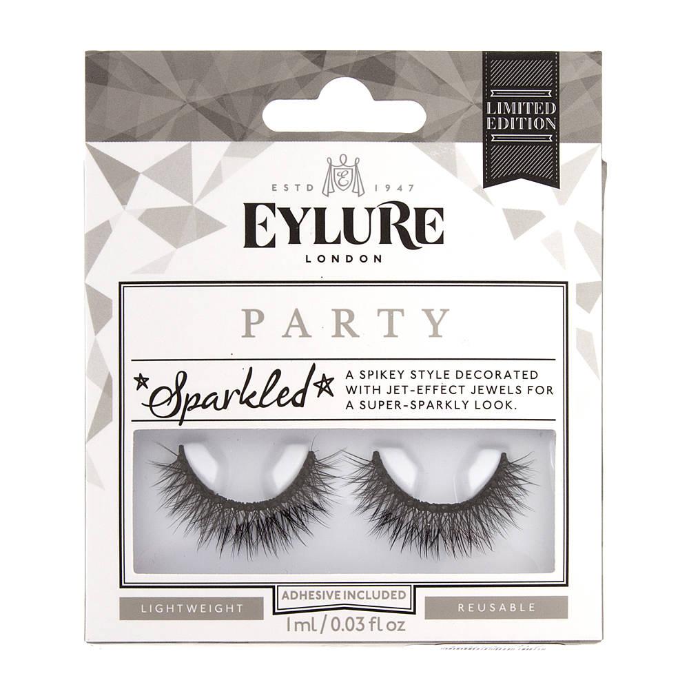 Eylure sparkle eyelashes