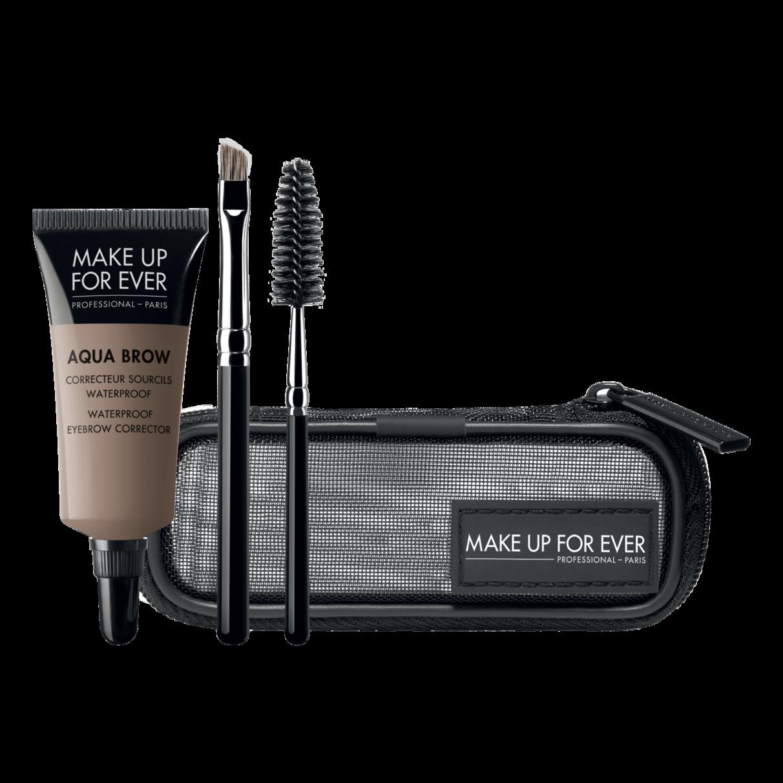 Aqua Brow Kit (Image: makeupforever.com)