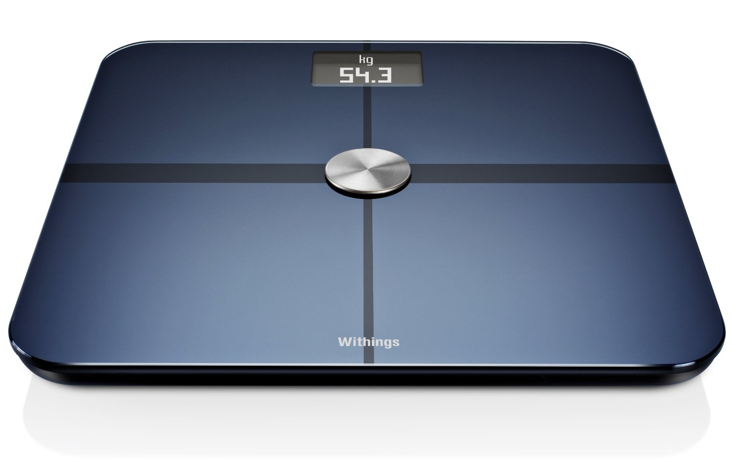 Tithings Smart Body Analyzer