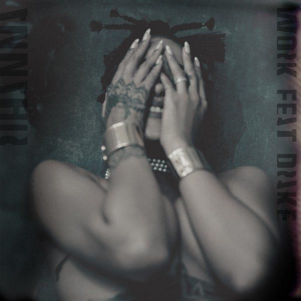 Image via Rihanna (Twitter)