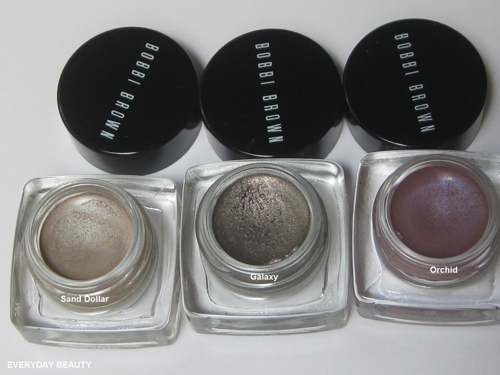 BB eyeshadow