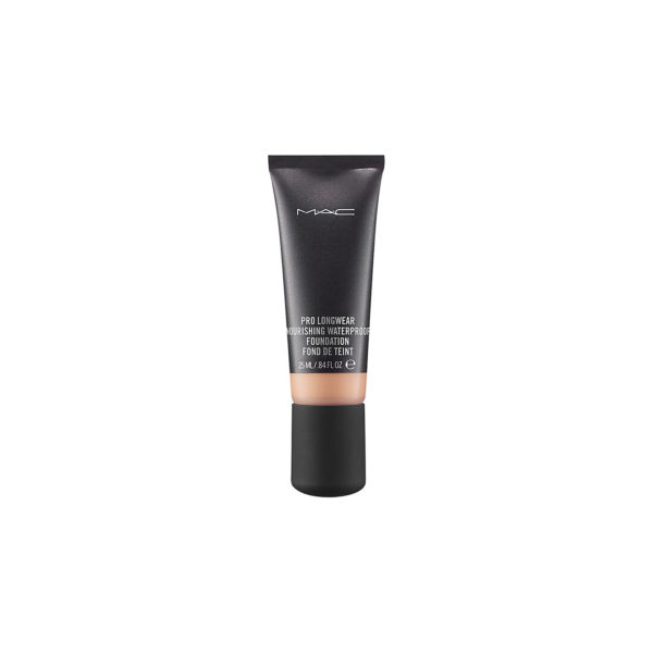 M.A.C longer foundation