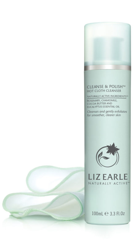 Liz Earle Cleanse and Polish