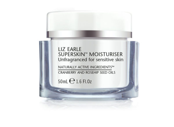 Liz Earle unfragranced moisturiser