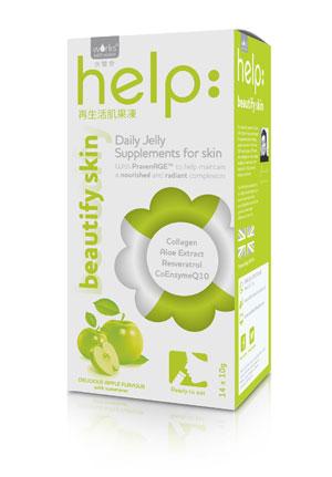 Help Beautify Skin