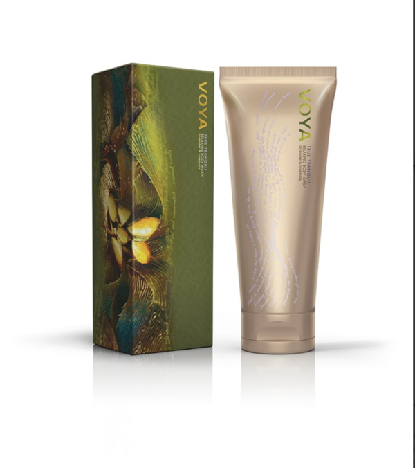 Hoya Tranquil Tme Body Wash