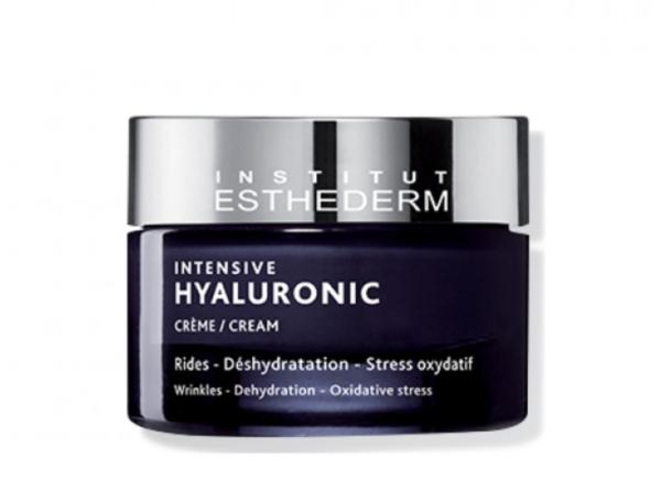 Intensive hyaluronic acid cream
