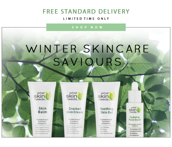 What skin needs collection