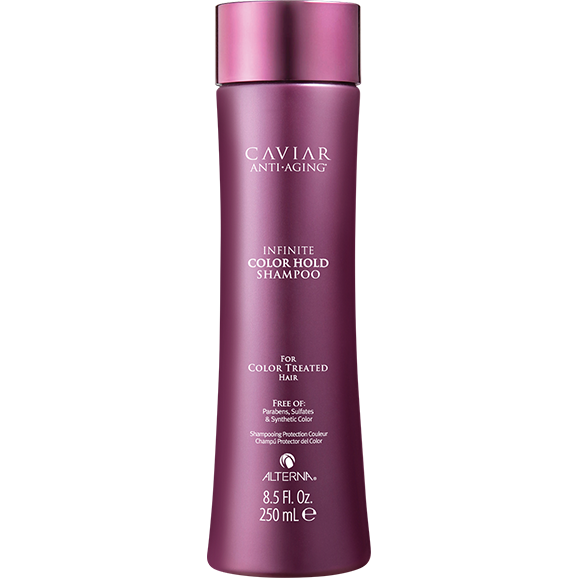 ALterna color hold shampoo