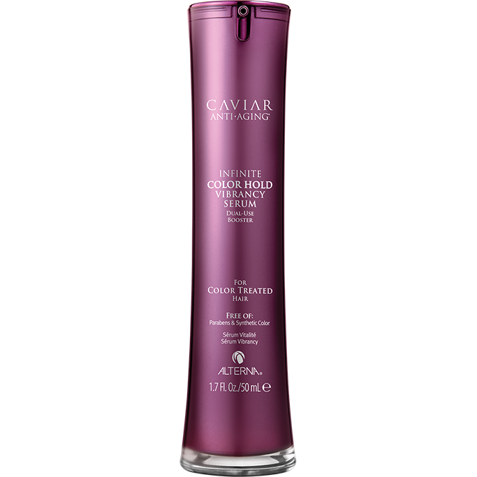 Alterna caviar vibrancy serum
