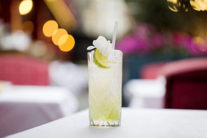 J Sheekey cocktail