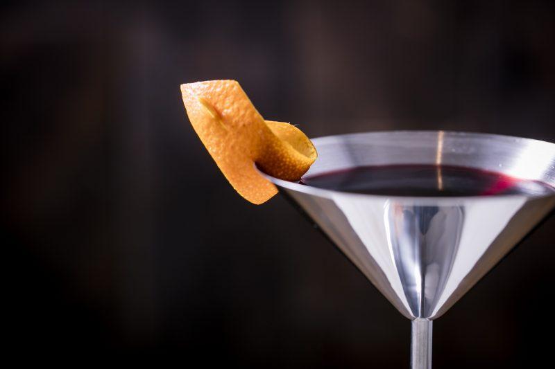darkforce cocktail