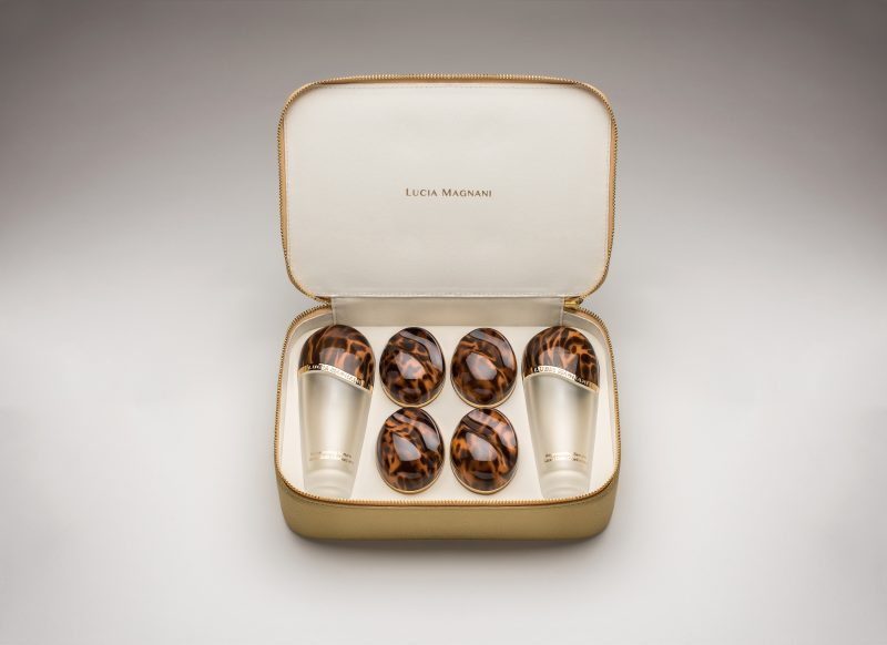 lucia magnani gift set