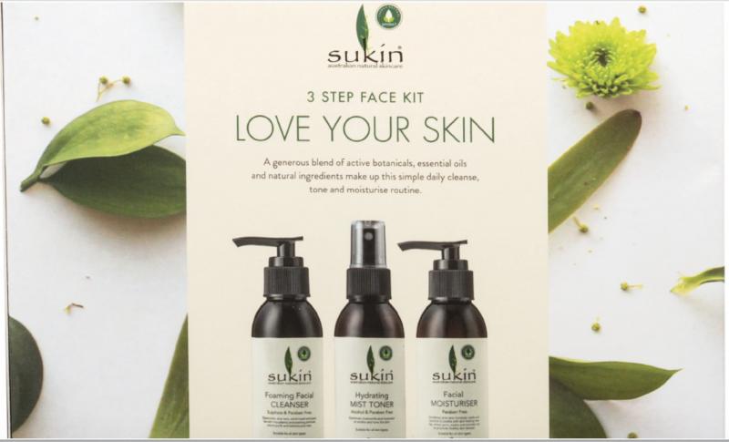 skin love your skin