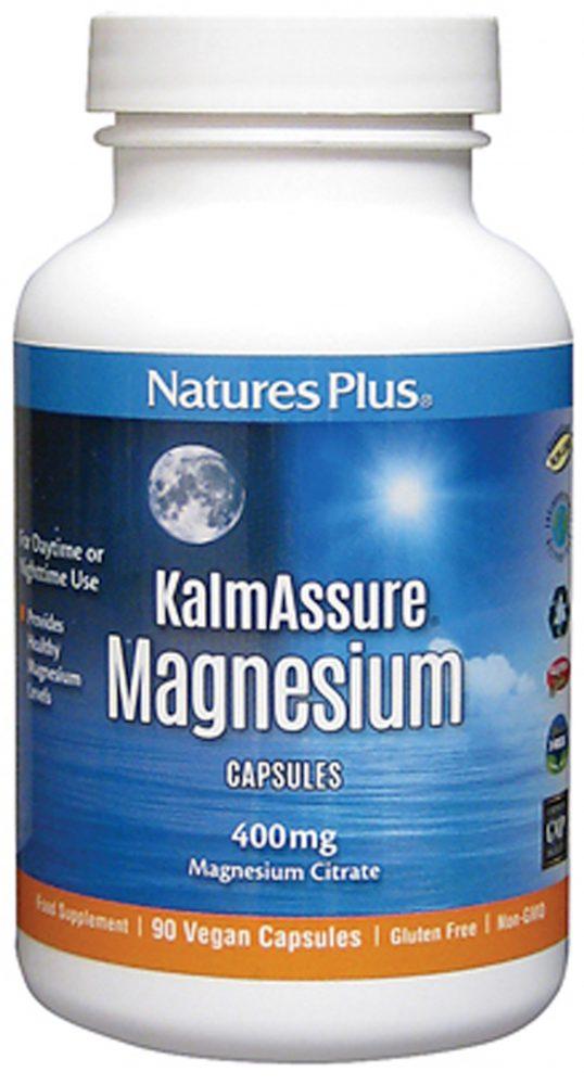 natureplus kalmassure magnesium