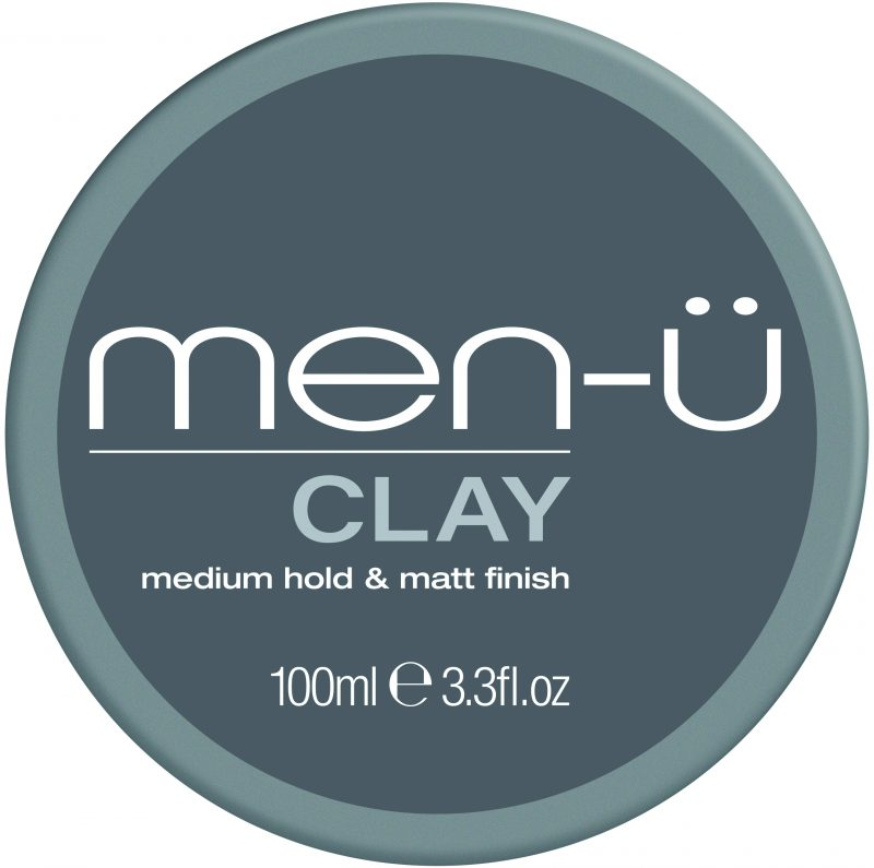 Men-u clay