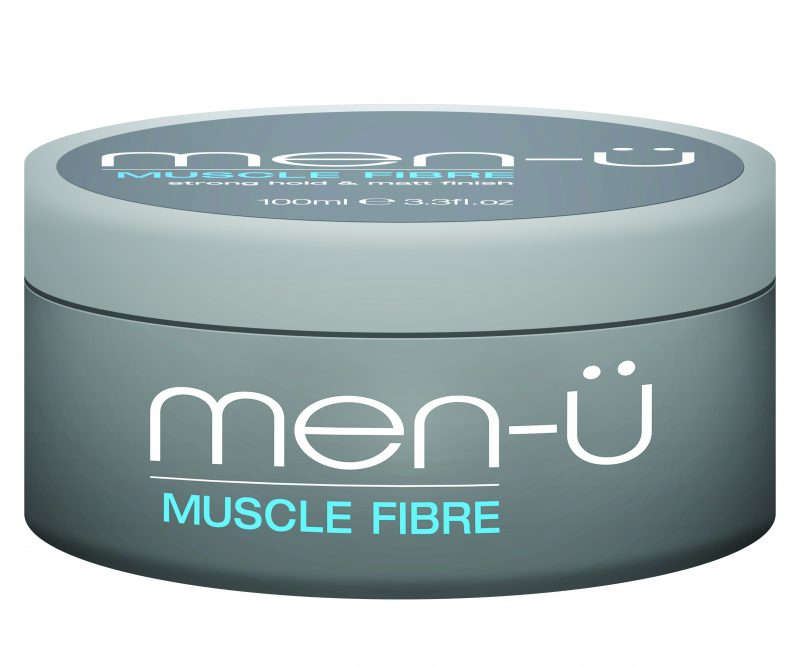 men-u muscle fibre