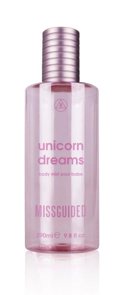 missguided unicorn dreams