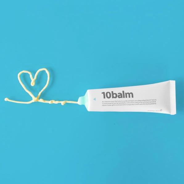 indeed labs 10 balm