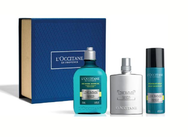 L'occitane collection