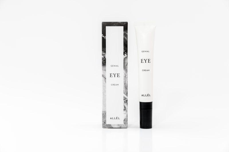alley eye cream