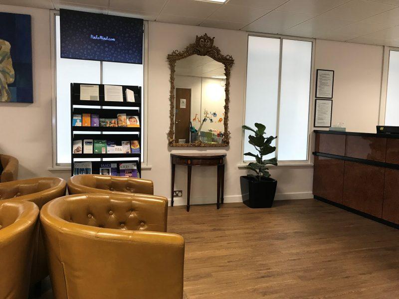 Holborn clinic