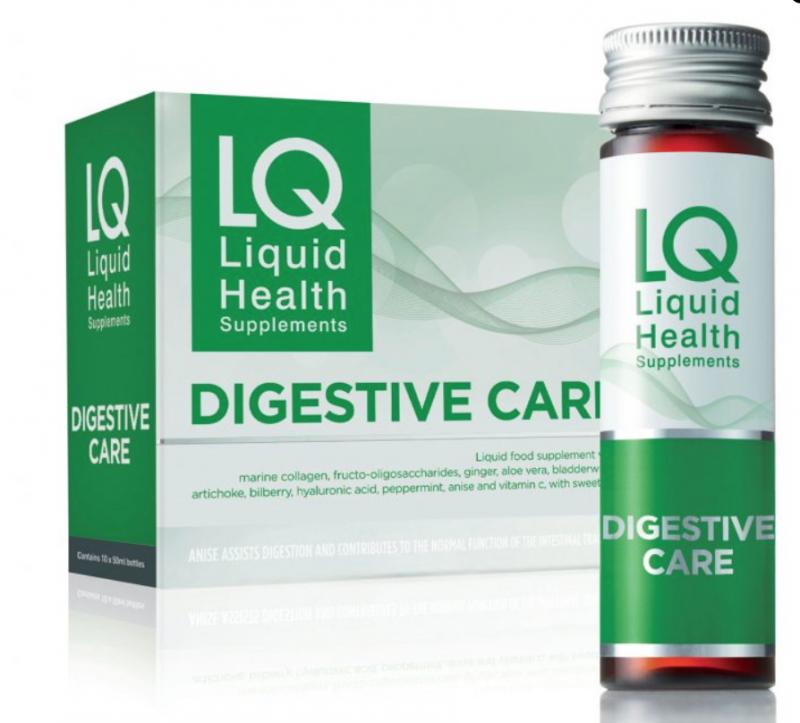 liquid health digestive care