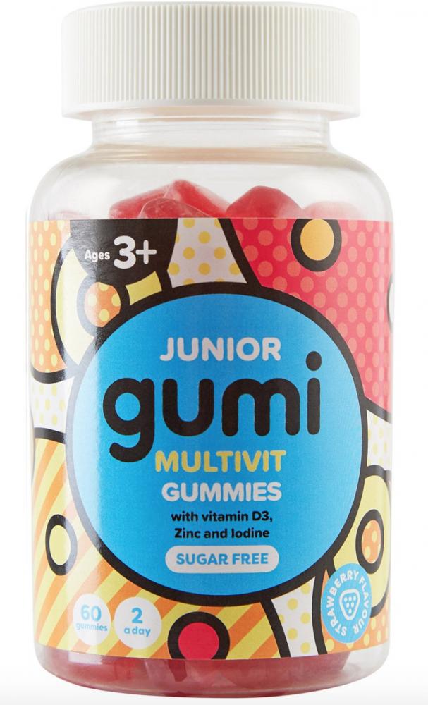 gumivits junior