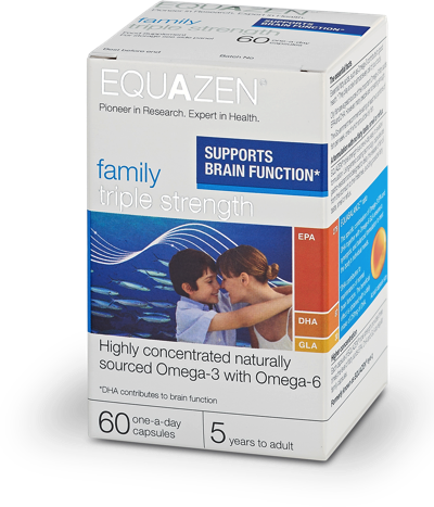 equazen supplement