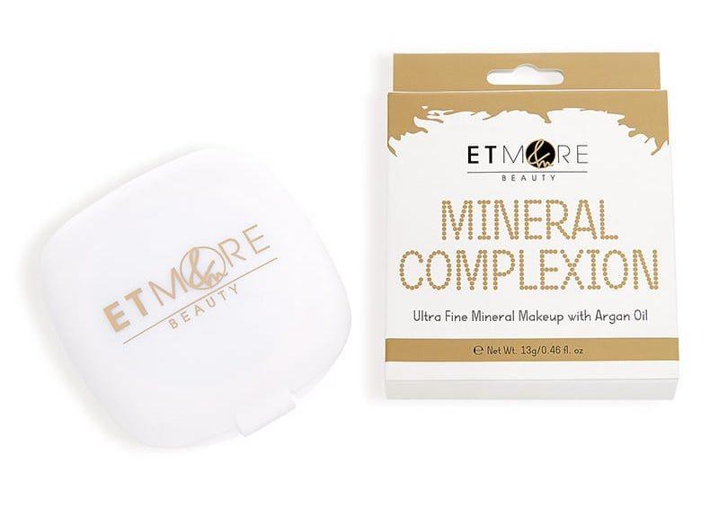etmore makeup