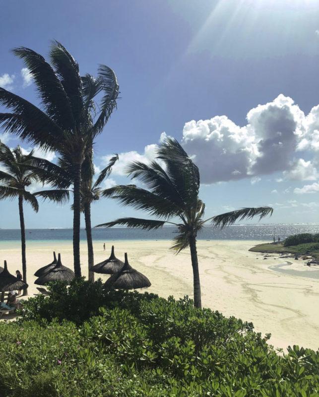 Luxe Belle Mare Mauritius frukmagazine